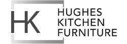 Hughes Kitchen Furniture Logo